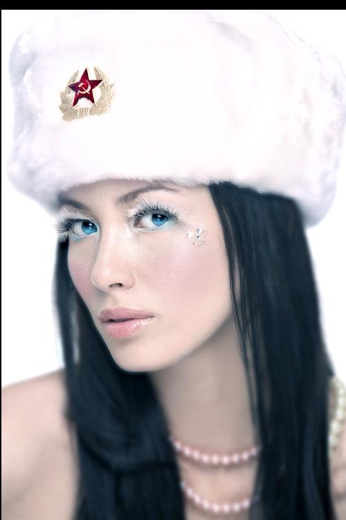 tube femme hiver